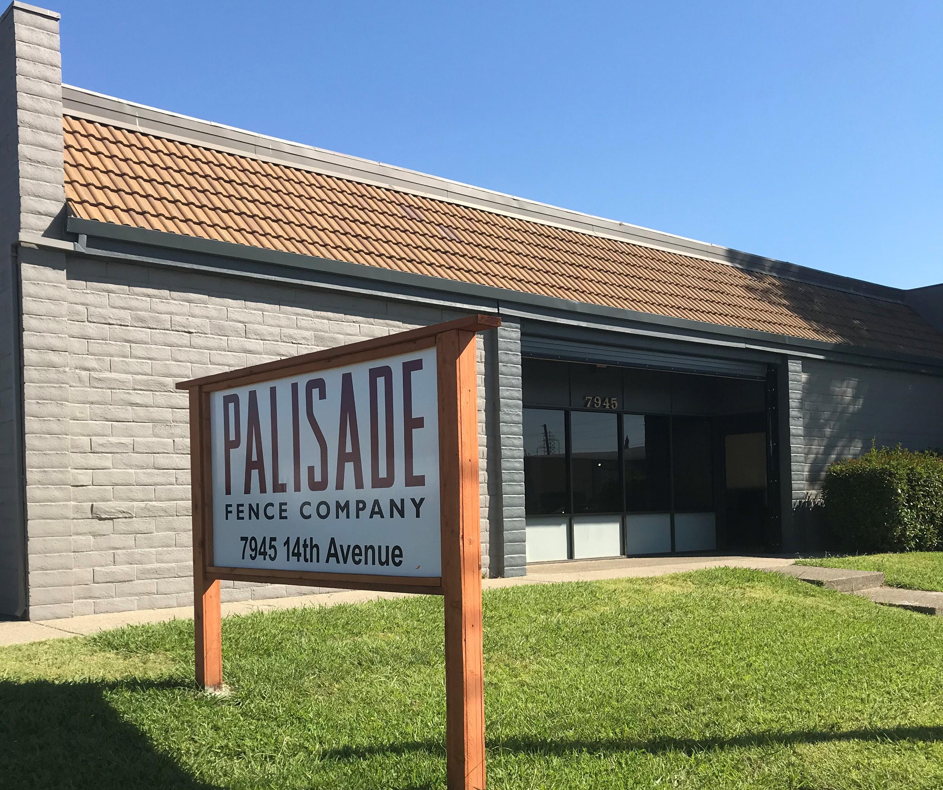 Palisade Fence Company, Inc. reviews   Fences & Gates at 7945 14th Ave - Sacramento CA