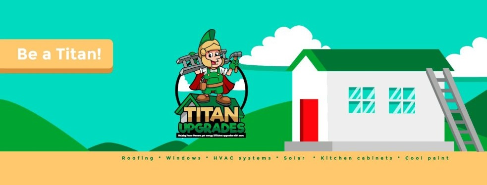 Titan Upgrades reviews | Home Energy Auditors at 655 N Central Ave #1700 - Glendale CA