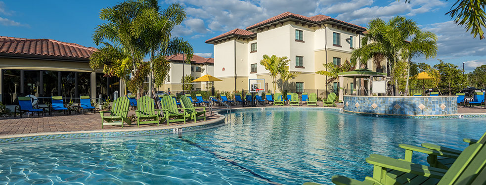 The Reef Student Living reviews | Apartments at 10121 Shephard St - Fort Myers FL