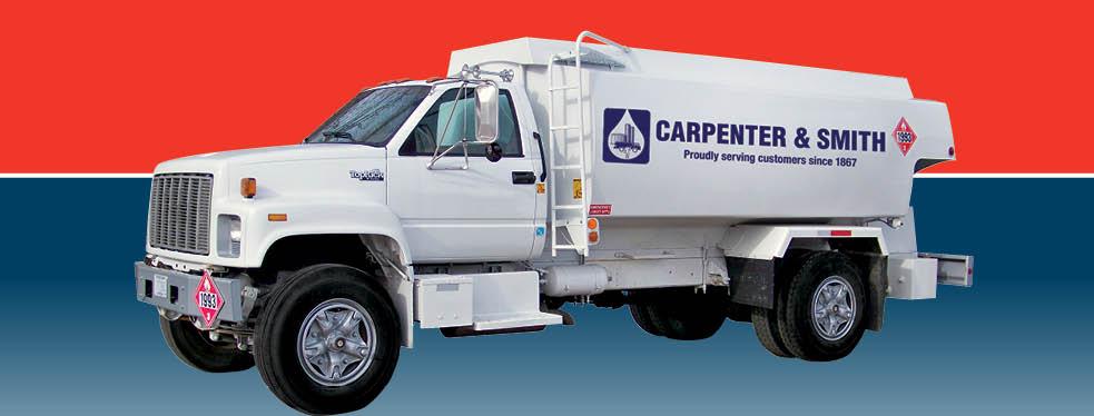 Carpenter & Smith reviews | Heating & Air Conditioning/HVAC at 100 Spring St - Monroe NY