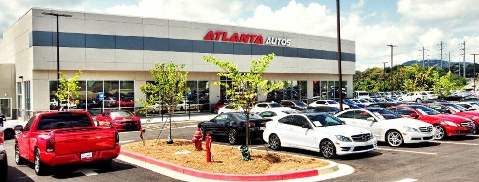 Atlanta Autos reviews | Car Dealers at 1001 Cobb Parkway N - Marietta GA
