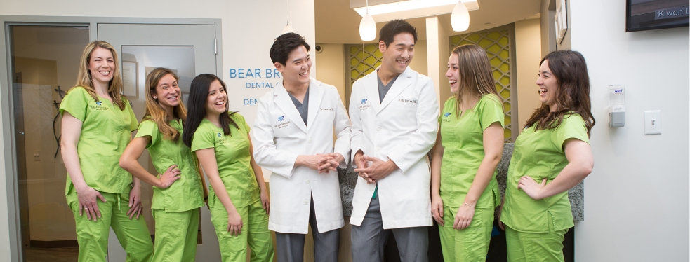 Bear Brook Dental Care reviews | General Dentistry at 305 W Grand Ave #100 - Montvale NJ