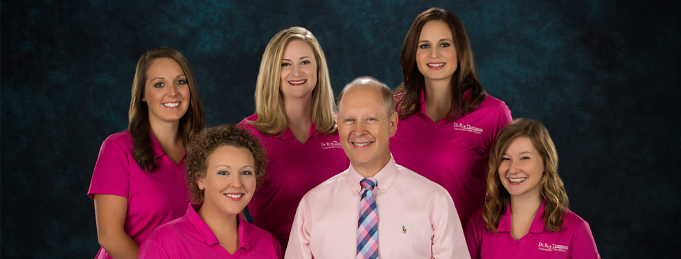 Roy Thompson, DDS reviews | Cosmetic Dentists at 122 Heritage Park Dr - Murfreesboro TN