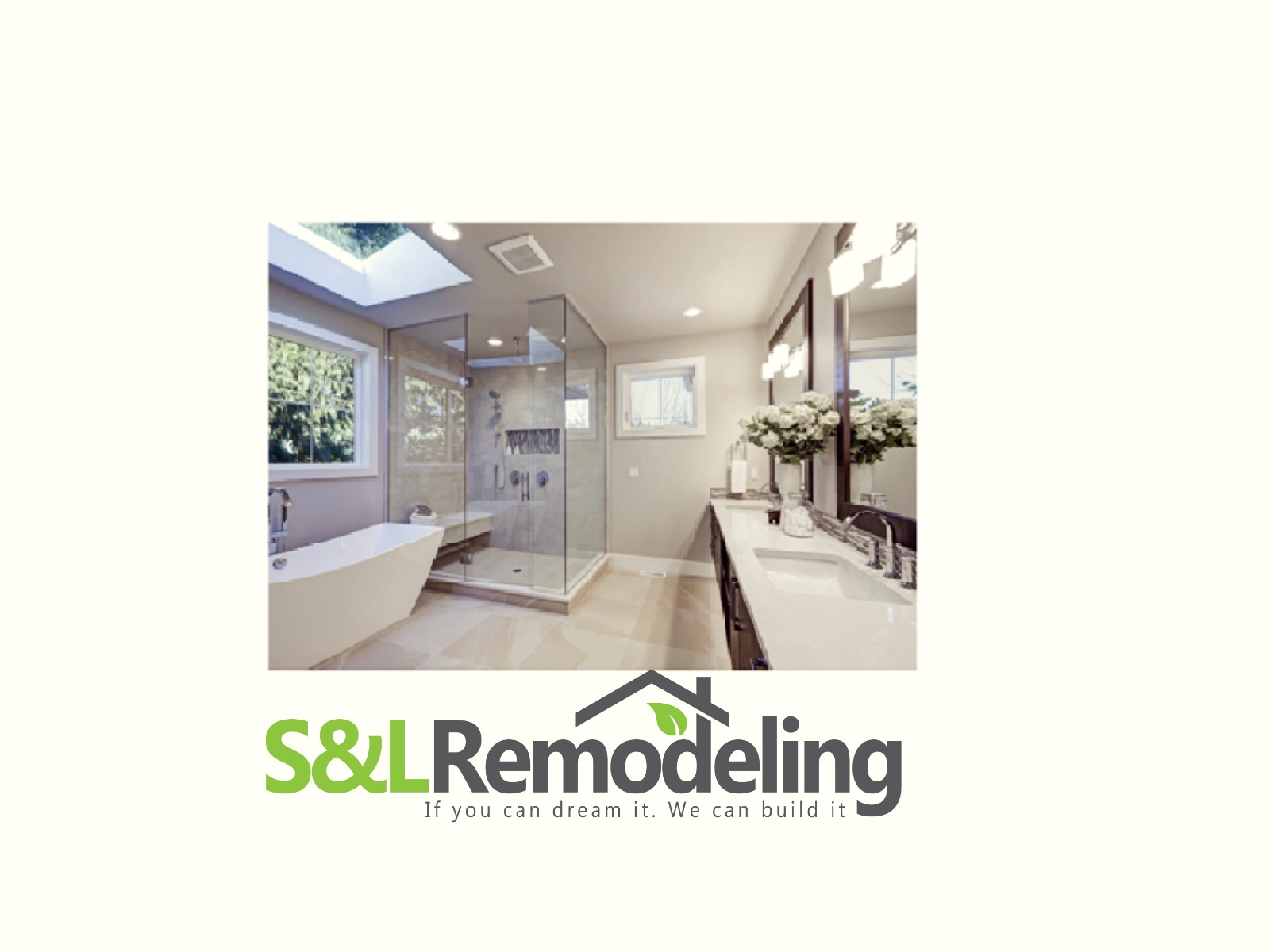 Sl Remodeling And Design Inc Reviews Cabinetry At 1270