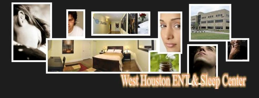 West Houston ENT & Sleep Center reviews | Ear Nose & Throat at 12606 W Houston Center Blvd #220 - Houston TX