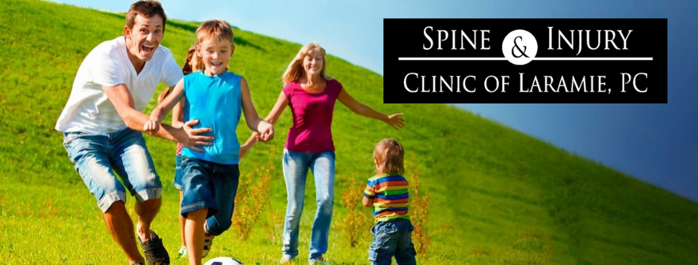 Spine & Injury Clinic of Laramie, PC Reviews, Ratings | Diagnostic Services near 3905 Grand Ave ste 200 , Laramie WY