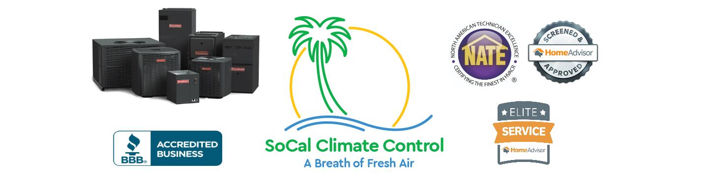 SoCal Climate Control reviews | Heating & Air Conditioning/HVAC at 7334 Topanga Canyon Blvd #101 - Canoga Park CA