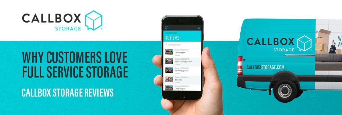 Callbox Storage Reviews, Ratings | Self Storage near 5835 Segale Park Drive , Tukwila WA