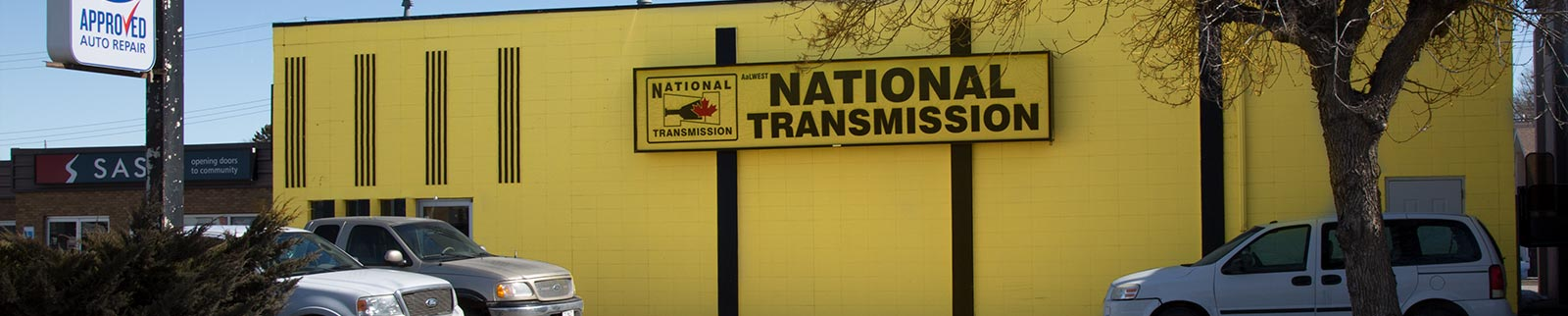 National Transmission reviews | Transmission Repair at 131 13 Street N - Lethbridge AB