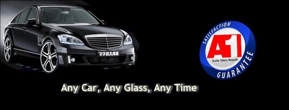 A1 Auto Glass reviews   Auto Glass Services at 224 N. McColl Rd. - McAllen TX