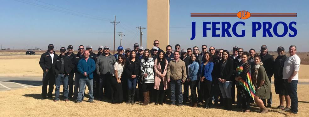 J Ferg Pros reviews | Damage Restoration at 11513 Hwy 62/82 - Wolfforth TX
