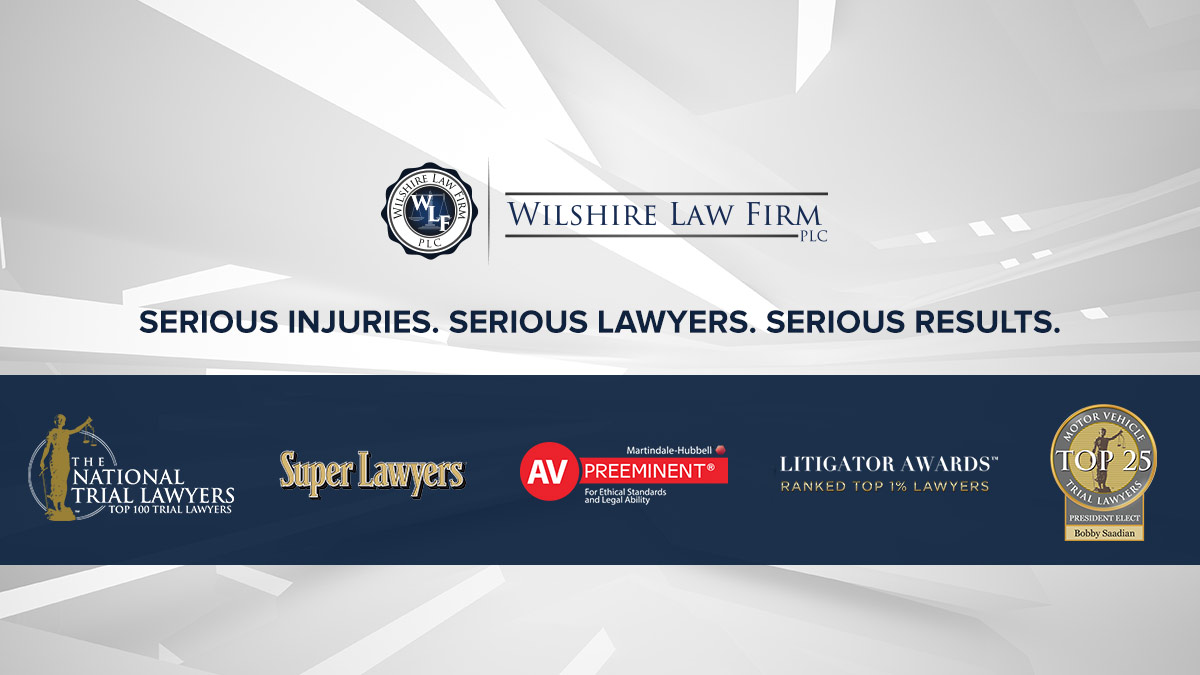Wilshire Law Firm reviews | Personal Injury Law at 3055 Wilshire Blvd 12th floor - Los Angeles CA