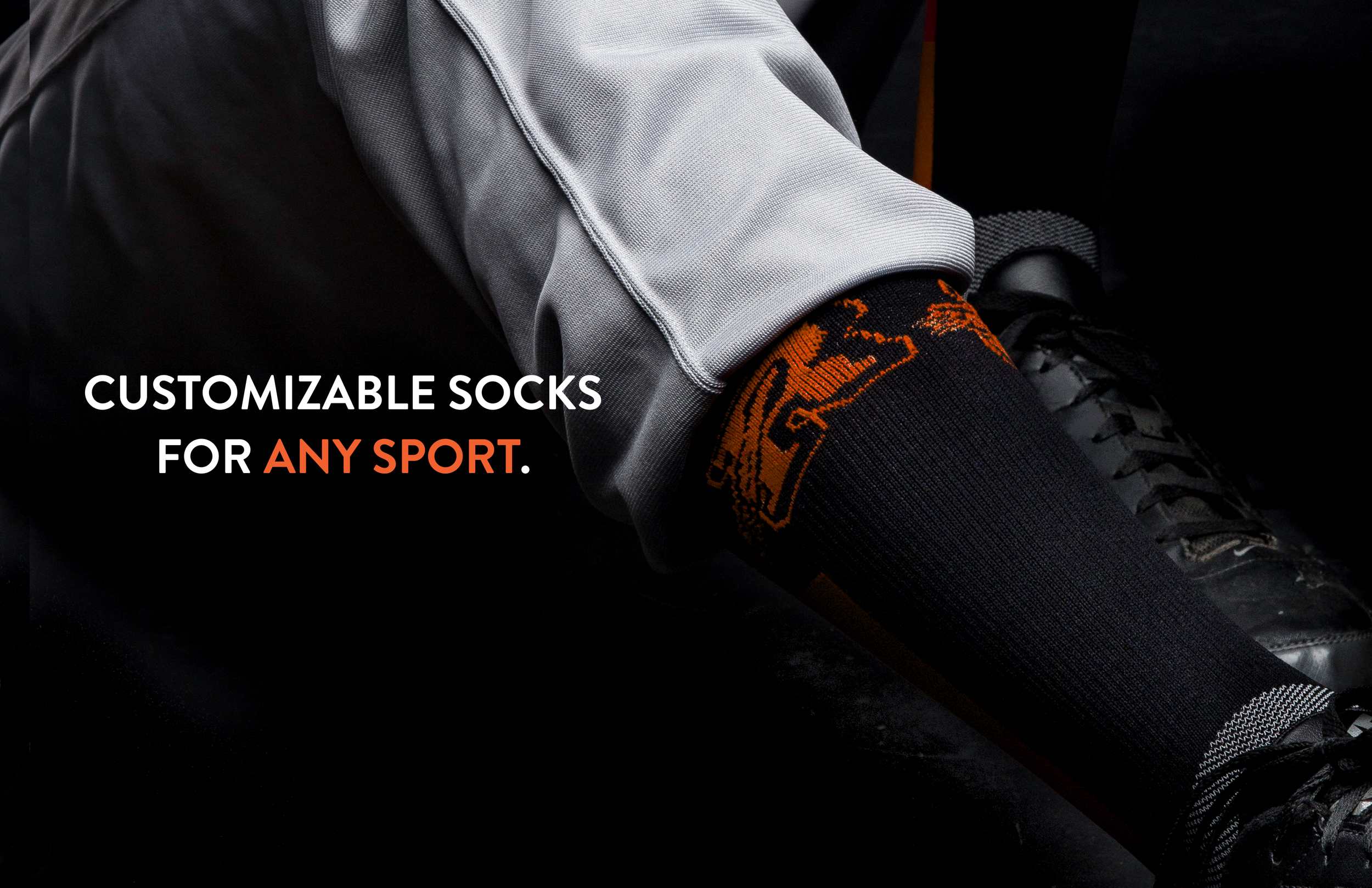 Hype Socks reviews | Sports Wear at 8836 Commerce Loop Drive - COLUMBUS OH