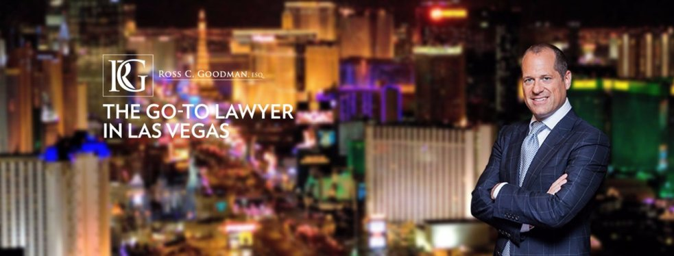 Goodman Criminal Defense Attorney reviews | Criminal Defense Law at 520 S 4th Street - Las Vegas NV