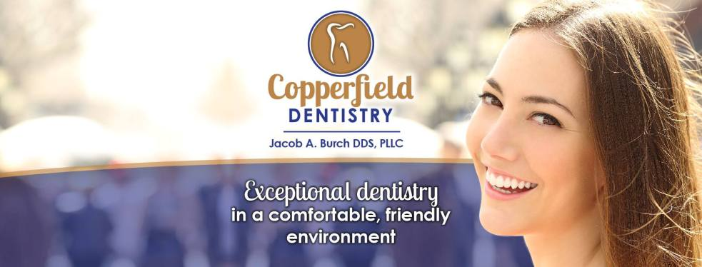 Copperfield Dentistry, Jacob A Burch DDS PLLC reviews | Dentists at 7825 Hwy 6 N #109 - Houston TX