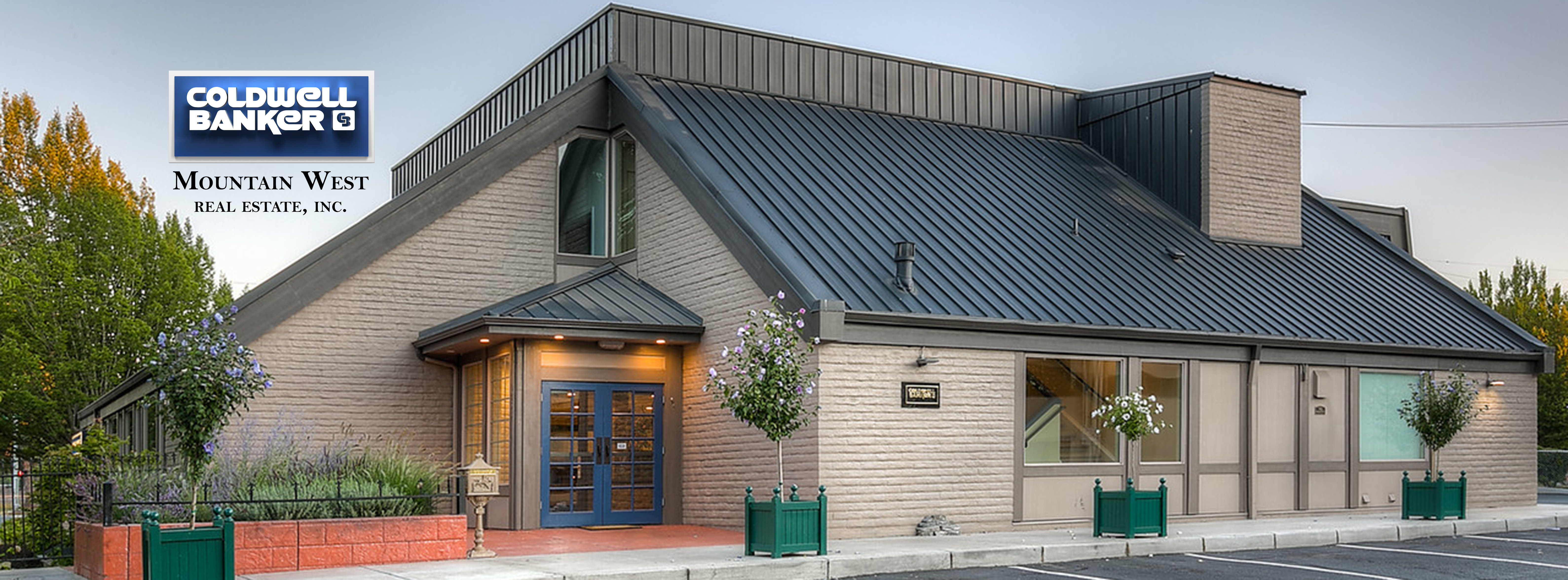 Coldwell Banker Mountain West Real Estate, Inc. reviews | Real Estate Agents at 235 Union St NE - Salem OR
