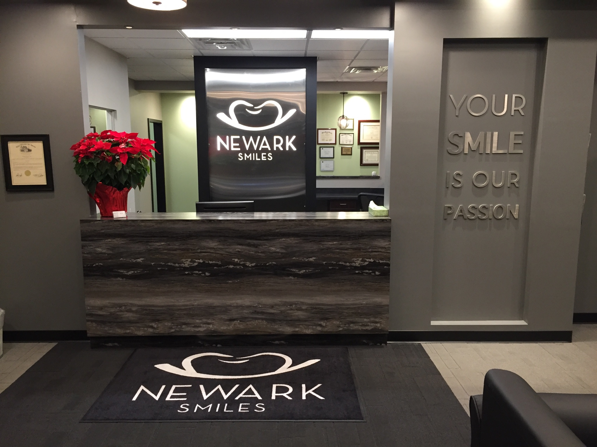 Newark Smiles reviews | Dentists at 1619 W Main Street - Newark OH