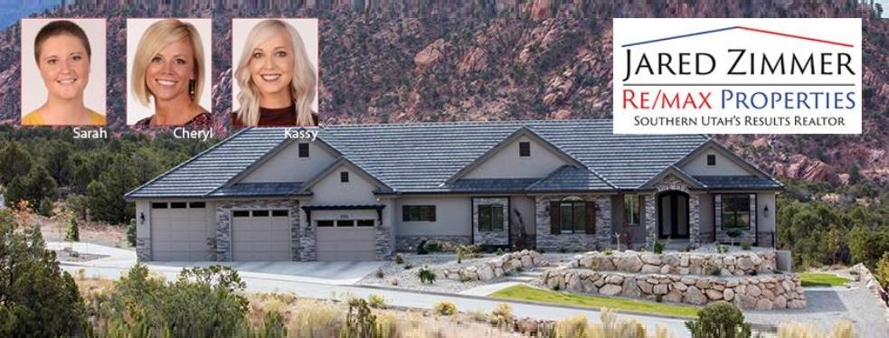 Jared Zimmer Remax Properties reviews | Real Estate Agents at 718 South Main St - Cedar City UT