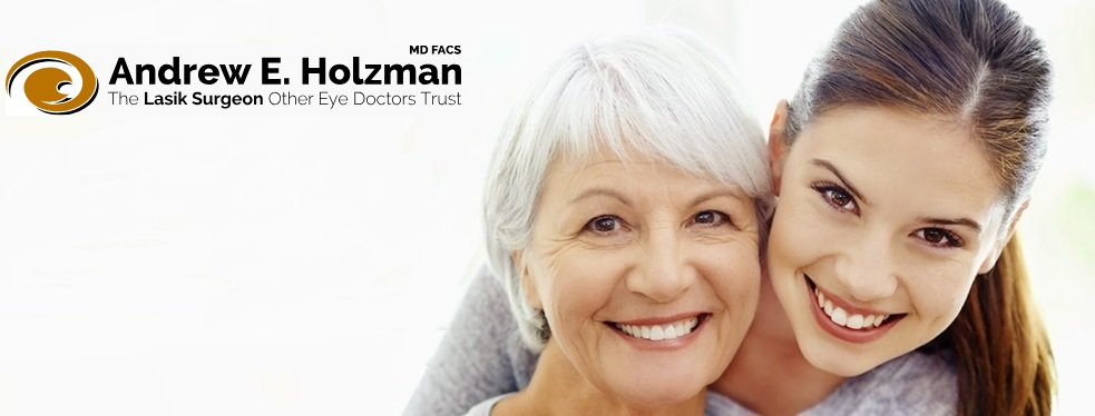 Andrew E. Holzman, MD, FACS reviews | Ophthalmologists at 7930 Jones Branch Dr - McLean VA