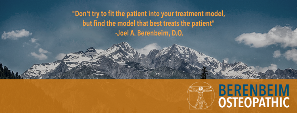 Berenbeim Osteopathic reviews | Osteopathic Physicians at 1780 South Bellaire Street - Denver CO