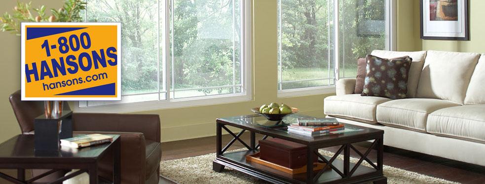 1-800-HANSONS reviews   Windows Installation at 2214 Cedar Street - Holt MI