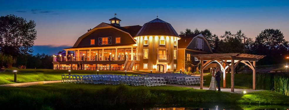 Bear Brook Valley reviews | Venues & Event Spaces at 23 Players Boulevard - Fredon Township NJ