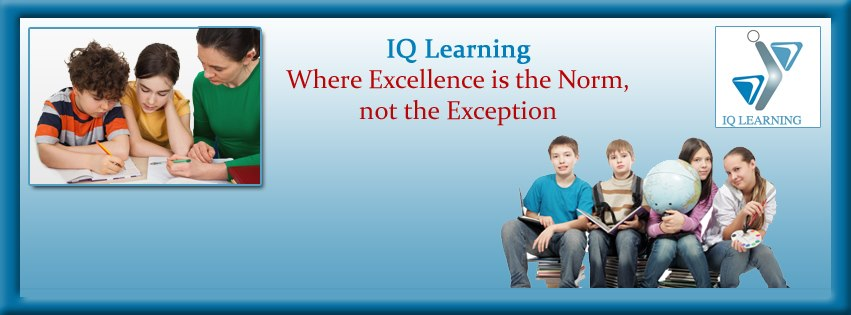 IQ Learning reviews | Tutoring Centers at 3685 Highway 6 South - Sugar Land TX