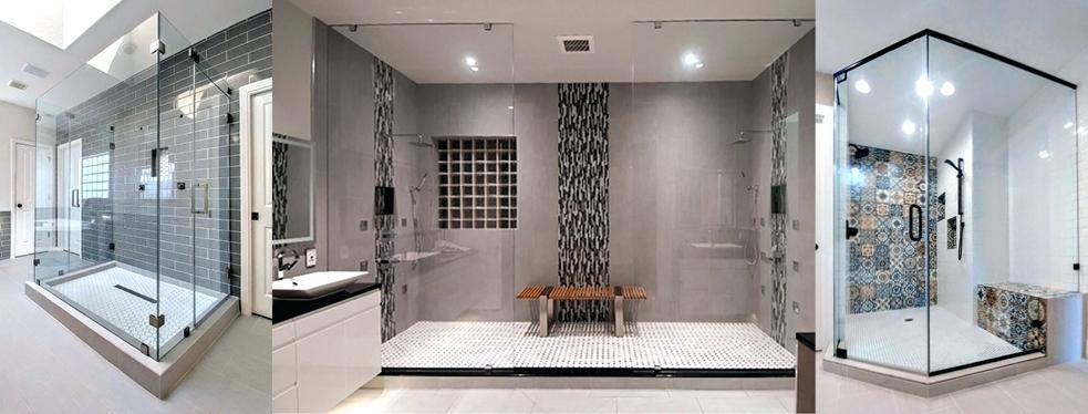 Superior Frameless Showers reviews | Kitchen & Bath at 4100 North Powerline Road - Pompano Beach FL