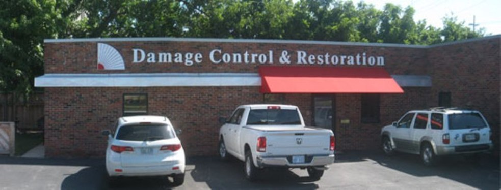 Damage Control and Restoration, Inc reviews | Damage Restoration at 413 Division St - Kansas City KS