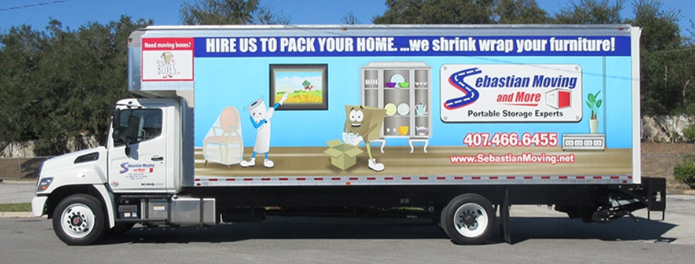 Sebastian Moving St Louis reviews | Movers at 401 Church St - St. Louis MO