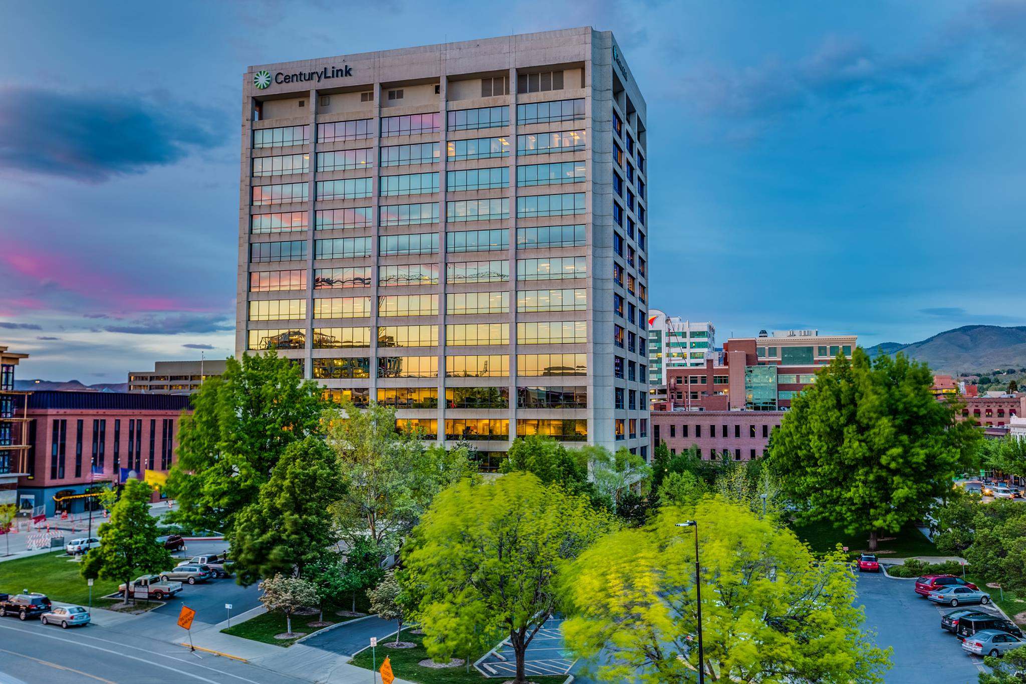 Office Evolution - Boise, ID reviews | Shared Office Spaces at  ID