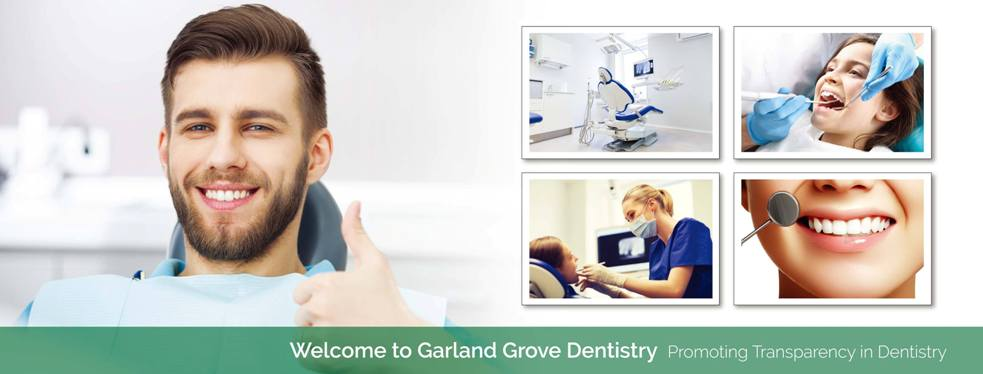 Garland Grove Dentistry reviews | Dentists at 1213 W State St - Garland TX