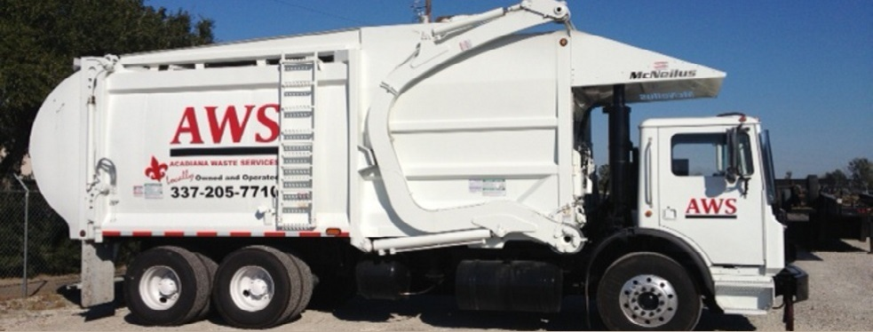 Acadiana waste services reviews | Waste Management Solutions at 108 Cummings Rd - Broussard LA