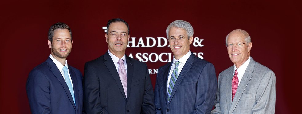 Haddad & Associates reviews | Personal Injury Law at 6344 Roosevelt Blvd - Clearwater FL