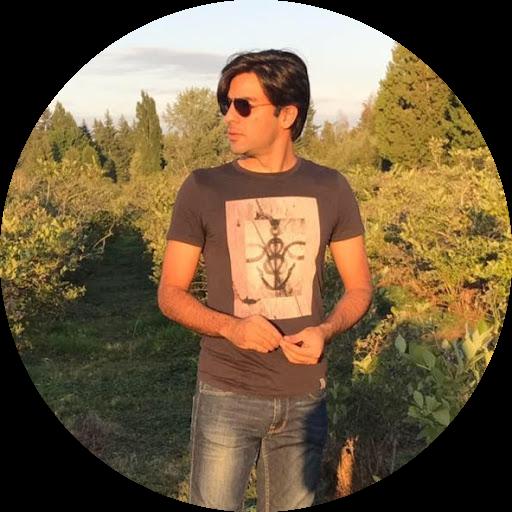 Ashkan Shamili avatar