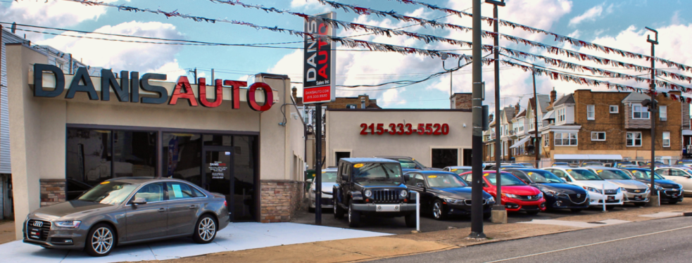 Danis Auto on Harbison reviews | Car Dealers at 6250 Harbison Ave - Philadelphia PA