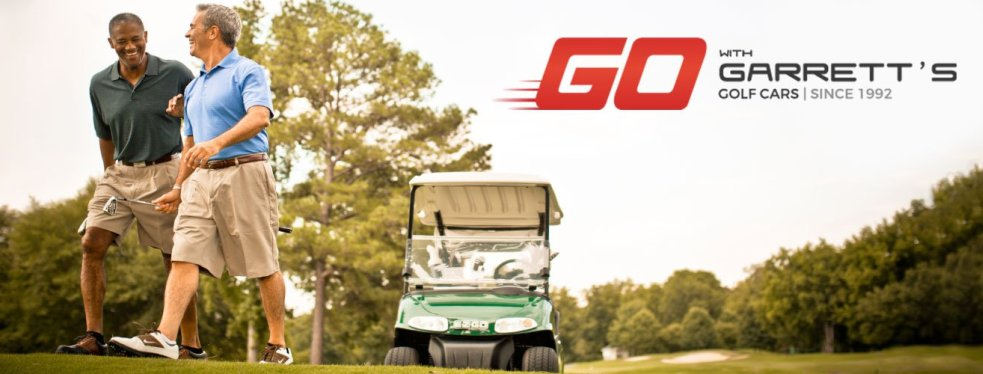 Garrett's Golf Cars, LLC - Fountain Inn reviews | Golf Cart Dealers at 604 N Woods Dr - Fountain Inn SC