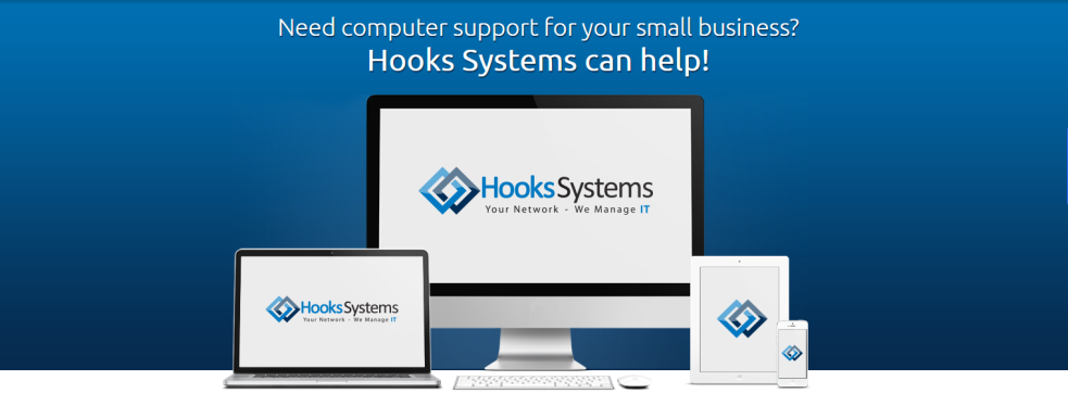Hooks Systems reviews | Business Consulting at 2116 Capital Drive - Wilmington NC