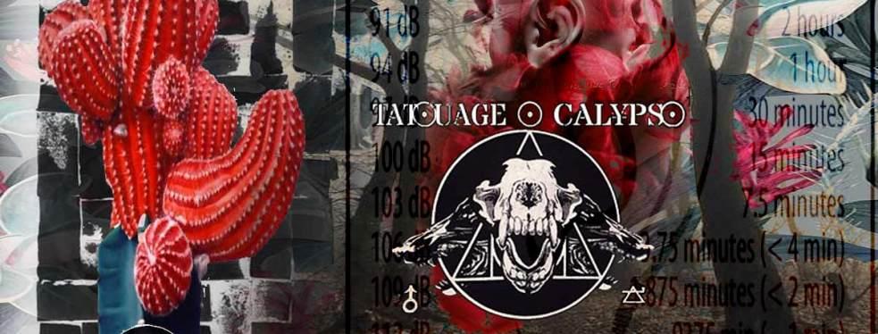 Tatouage Calypso reviews | Tattoo at 386 Rue - Quebec QC