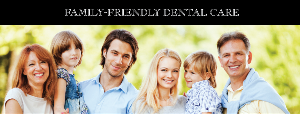 Arlington Dental Center reviews | General Dentistry at 3801 N. Fairfax - Arlington VA