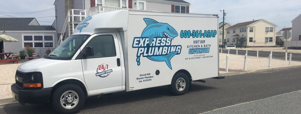 Express Plumbing Service reviews | Plumbing at 347 W 8th Street - Ship Bottom NJ