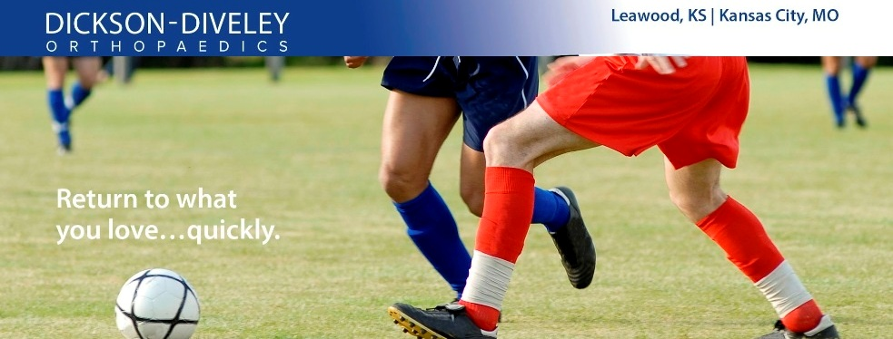 Dickson-Diveley Orthopaedics reviews | Orthopedists at 3651 College Blvd - Leawood KS