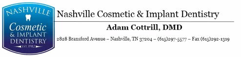 Nashville Cosmetic & Implant Dentistry reviews | Dentists at 2828 Bransford Avenue - Nashville TN