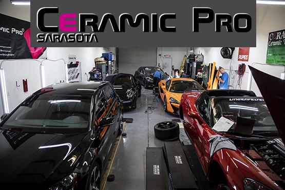 Ceramic Pro Sarasota reviews | Auto Detailing at 6029 Deacon