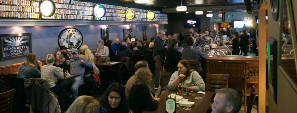 Ben's Brewing Co. reviews | Brewpubs at 222 W. 3rd Street - Yankton SD