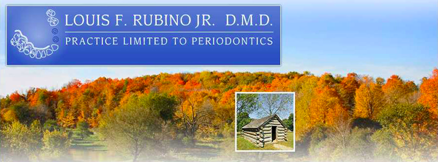Louis F Rubino Jr, DMD reviews | Periodontists at 650 Valley Forge Road - Phoenixville PA