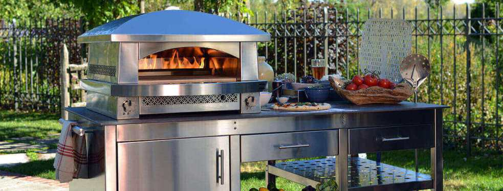 Sparkle Grill Of Long Island reviews | Appliances & Repair at 11 Singer Lane - Smithtown NY