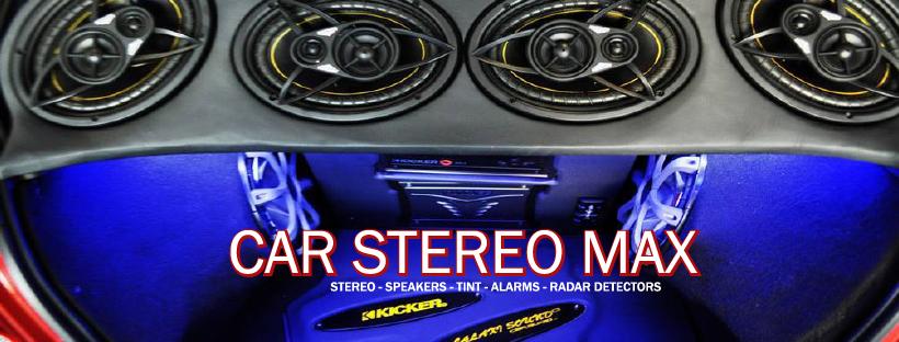 Car Stereo Max reviews | Car Stereo Installation at 110