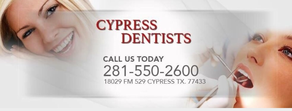 Cypress Dentists reviews | Dentists at 18029 FM 529 - Cypress TX