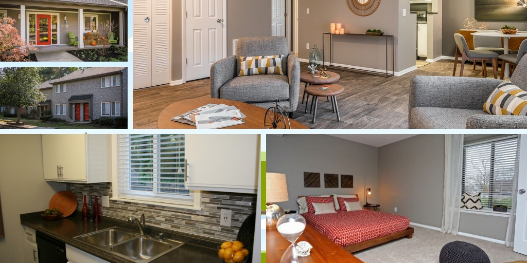 Woodbridge Apartments in Louisville reviews | Apartments at 1000 Glenridge Dr - Louisville KY
